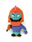 MASTERS OF THE UNIVERSE PLUSH FIGURE SUPER DEFORMED  TRAP JAW 18