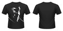 ARKHAM CITY DARK KNIGHT TS MEDIUM
