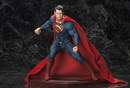MAN OF STEEL ARTFX STATUE 1/6 SUPERMAN 27 cm