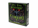DO YOU WORSHIP CTHULHU *ENGLISH*