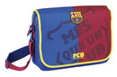 F.C. Barcelona MES-SHOULDER BAG LAPTOP 15.6