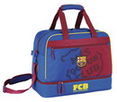 F.C. Barcelona MES-SPORT BAG WITH SHOES BAG
