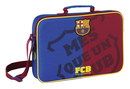 F.C. Barcelona MES-SCHOOL BRIEFCASE