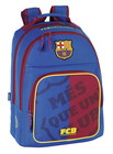 F.C. Barcelona MES-DOUBLE DAY PACK TRUCK ADAPTABLE