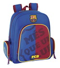 F.C. Barcelona MES-JUNIOR DAY PACK TRUCK ADAPTABLE