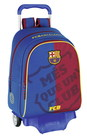F.C. Barcelona MES-RUCKSACK WITH WHEELS