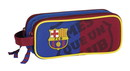 F.C. Barcelona MES-DOUBLE PENCIL CASE