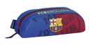 F.C. Barcelona MES-OVAL PENCIL CASE