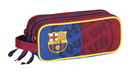 F.C. Barcelona MES-TRIPLE PENCIL CASE