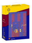 F.C. Barcelona MES-SMALL GIFT SET