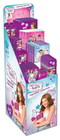 Violetta - COLLECTION DISPLAY
