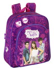 Violetta - MINI RUCKSACK ADAPTABLE WHEELS
