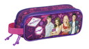 Violetta - DOUBLE PENCIL CASE