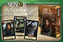 THE LORD OF THE RINGS CARDS GAME
