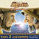 CAJA ST LE HAVRE : 2 JUGADORES (13)