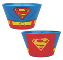 SUPERMAN CLASSIC COSTUME BOWL
