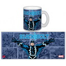 TAZA MARVEL BLACK BOLT
