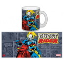 TAZA MARVEL MOTORISTA FANTASMA