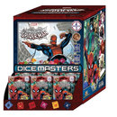 MARVEL DICE MASTERS: SPIDER-MAN GRAVITY FEED (INGLES)