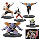 FIGURA BANPRESTO DRAGON BALL FUER ESP FREEZER (5)