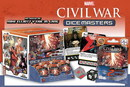MARVEL DICE MASTERS CIVIL WAR GR FEED (90) *ESP/IT*