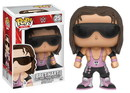 POP WWE BRET HART