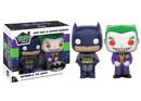 POP HOMEWARES SALT AND PEPPER SETS DC COMICS BATMAN AND JOKER