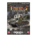 TANKS: BRITISH CROMWELL TANK EXPANSION - EN