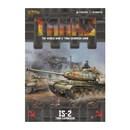 TANKS: SOVIET IS-2 TANK EXPANSION - EN