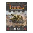 TANKS: SOVIET ISU 122 & ISU152 - EN