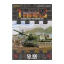 TANKS: SOVIET SU-100 TANK EXPANSION - EN