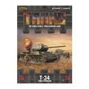 TANKS: SOVIET T-34 TANK EXPANSION - EN