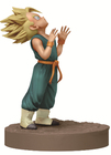FIGURA BANPRESTO DRAGON BALL MAJIN TRUNKS 16 CM