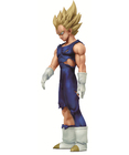 FIGURA BANPRESTO DRAGON BALL MAJIN VEGETA 16 CM