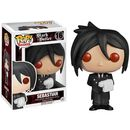 FIGURE POP BLACK BUTLER: SEBASTIAN