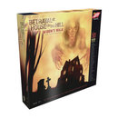 BETRAYAL AT HOUSE ON THE HILL: WIDOW�S WALK - EN