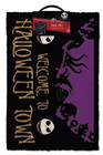 DOORMAT NIGHTMARE BEFORE CHRISTMAS 40 X 60