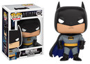 POP HEROES: BATMAN THE ANIMATED SERIES BATMAN