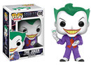 POP HEROES: BATMAN THE ANIMATED SERIES THE JOKER