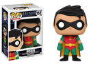 POP HEROES: BATMAN THE ANIMATED SERIES ROBIN