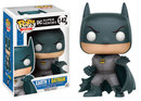 POP HEROES: SUPER FRIENDS EARTH 1 BATMAN
