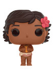 MOANA POP! DISNEY VINYL FIGURE YOUNG MOANA 8 CM