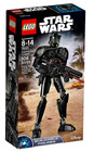 LEGO FIGURES STAR WARS IMPERIAL DEATH TROOPER