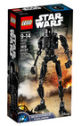 LEGO FIGURES STAR WARS K-2SO