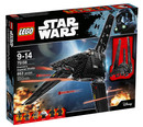 LEGO STAR WARS SHUTTLE IMPERIAL DE KRENNIC