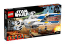 LEGO STAR WARS U-WING FIGHTER REBELDE