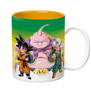 DRAGON BALL - MUG - 320 ML - DBZ/ GOTEN & TRUNKS