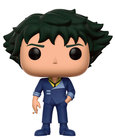 POP ANIMATION: COWBOY BEBOP SPIKE