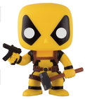 POP MARVEL: DEADPOOL RAINBOW SQUAD SLAPSTICK