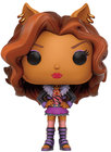 POP: MONSTER HIGH CLAWDEEN WOLF